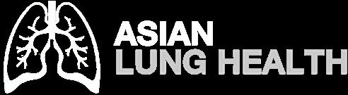 美國亞裔肺健康
